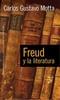 Tapa del libro FREUD Y LA LITERATURA