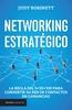 Tapa del libro NETWORKING ESTRATÉGICO