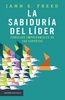 Tapa del libro LA SABIDURÍA DEL LÍDER