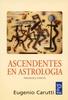 Tapa del libro ASCENDENTES EN ASTROLOGIA