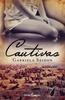 Tapa del libro CAUTIVAS