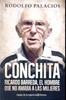 Tapa del libro CONCHITA