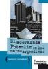 Tapa del libro ACORAZADO POTEMKIN EN LOS MARES ARGENTINOS, EL