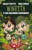Tapa del libro WIGETTA Y LOS GUSANOS GUASONES (INTERIOR 2/2)