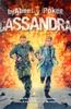Tapa del libro CASSANDRA