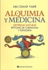Tapa del libro ALQUIMIA Y MEDICINA