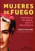 Tapa del libro MUJERES DE FUEGO