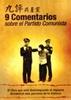 Tapa del libro 9 COMENTARIOS