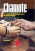 Tapa del libro CHAMOTE