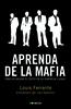 Tapa del libro APRENDA DE LA MAFIA