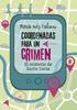 Tapa del libro COORDENADAS PARA UN CRIMEN 2