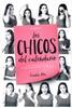 Tapa del libro CHICOS DEL CALENDARIO, LOS