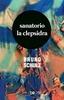 Tapa del libro SANATORIO LA CLEPSIDRA