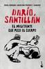 Tapa del libro DARÍO SANTILLÁN