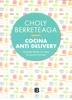 Tapa del libro COCINA ANTIDELIVERY