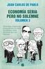 Tapa del libro ECONOMÍA SERIA PERO NO SOLEMNE III