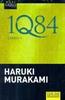 Tapa del libro 1Q84