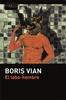Tapa del libro EL LOBO-HOMBRE