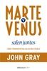 Tapa del libro MARTE Y VENUS SALEN JUNTOS