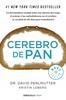 Tapa del libro CEREBRO DE PAN