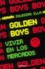 Tapa del libro GOLDEN BOYS