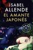 Tapa del libro AMANTE JAPONES, EL