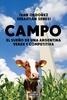 Tapa del libro CAMPO