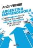 Tapa del libro ARGENTINA EMPRENDEDORA