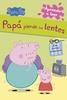 Tapa del libro PAPA PIERDE LOS LENTES