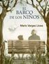 Tapa del libro EL BARCO DE LOS NIÑOS