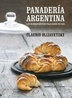 Tapa del libro PANADERIA ARGENTINA
