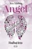 Tapa del libro ANGEL