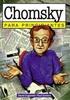 Tapa del libro CHOMSKY PARA PRINCIPIANTES