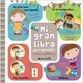 Mi gran libro para aprender nuevas palabras