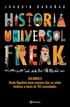 Historia universal freak Vol. 2