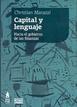 Capital y lenguaje