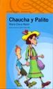 Tapa del libro CHAUCHA Y PALITO