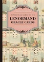 Tapa del libro A PRACTICAL GUIDE TO THE LENORMAND ORACLE CARDS