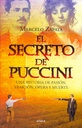 Tapa del libro EL SECRETO DE PUCCINI