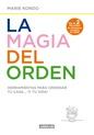 Tapa del libro LA MAGIA DEL ORDEN
