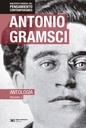 Tapa del libro ANTOLOGIA GRAMSCI (PARTE II) , EDICION ESPECIAL