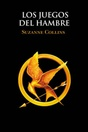 Tapa del libro LOS JUEGOS DEL HAMBRE