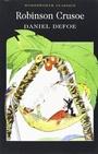 Robinson Crusoe - Wordsworth