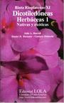 Dictiledoneas herbaceas