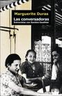 Conversadoras, las - Entrevistas con Xaviere Gauthier
