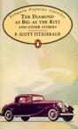 The Diamon As Big As The Ritz (Penguin Popular Classics)