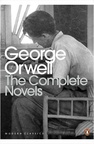 Complete Novels, The