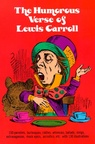 Humorous Verse Of Lewis Carroll