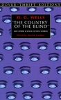 Country Of The Blind, The - And Other Science-Fiction Storie