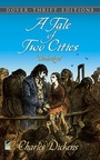 A Tale Of Two Cities - Unabridged